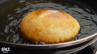 মালপোয়া পিঠা/মিষ্টি পোয়া পিঠা | Malpoa Pitha Recipe | Malpua Recipe Bangla | Poa pitha Bangla Recipe
