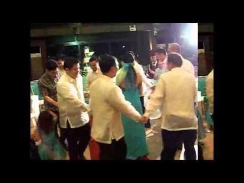 WEDDING RECEPTION PROGRAM WEDDING TRADITIONAL GAME