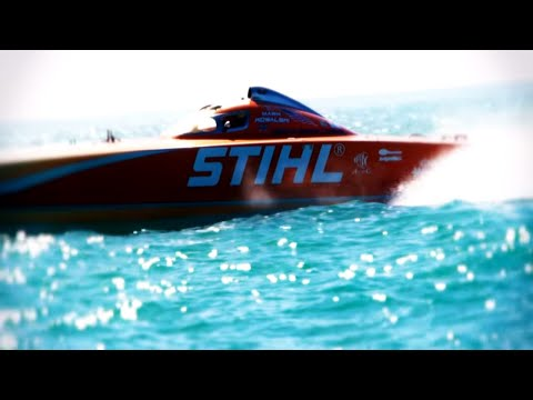2014 Super Boat World Championships presented by STIHL