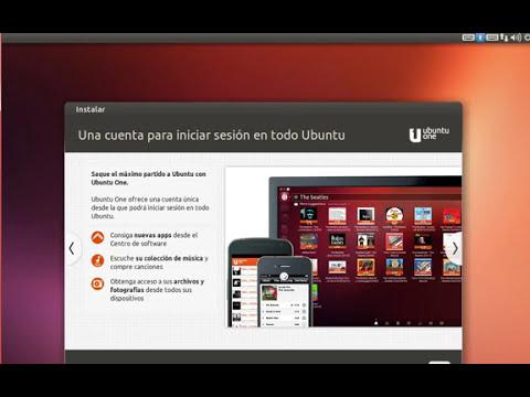 Como instalar ubuntu 14.04 (software libre)