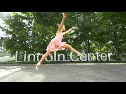 JUMP - dancers in slow motion featuring Jordan Matter, photographer