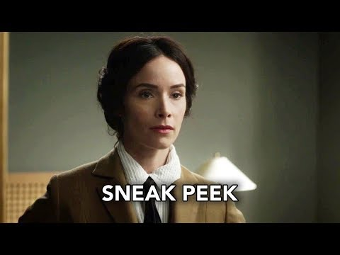 "Timeless 2x01 Sneak Peek #5 ""The War to End All Wars"" (HD)"