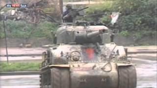 لبنان.. الطائفية وقود الحرب الأهلية