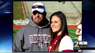 High school soccer coach killed in crash on GA 400