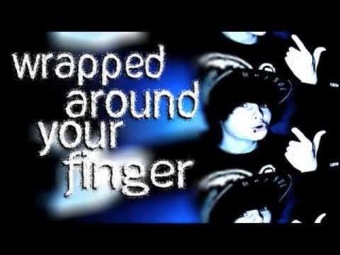 jeydon Wale wrapped around your finger * lyrics* - YouTube