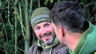 Addicted To Carp with Adam Penning and Scott Maslen