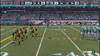 Madden NFL 16 Miami