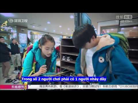 Vietsub The Amazing Race China tập 9