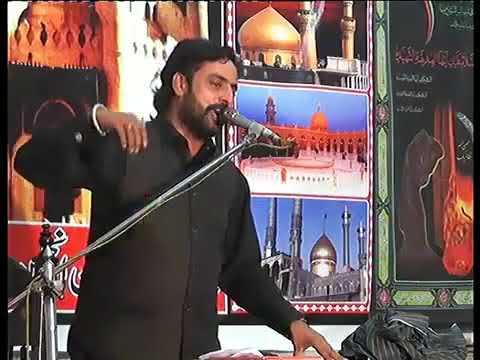 Zakir Syed Sajid Shah Bukhari    Majlis Aza 2,3 Jamadi Ul Sani    Pind Dadan Khan   YouTube