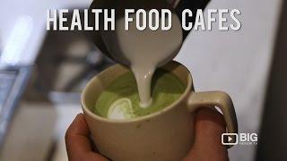 Matcha Cafes Melbourne Big Review TV