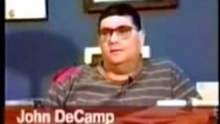 8-6 Illuminati Five Sense Conspiracy: Pedophilia in the White House I  (Bush Sr)