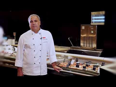Отзыв о нашей продукции бренд-шефа «Глобуса Гурмэ» Хорхе Севилья