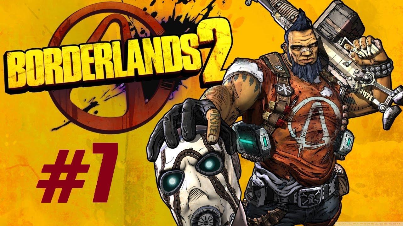 Руководство запуска: Borderlands 2 по сети бесплатно LAN