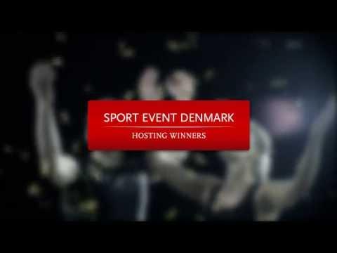 Denmark hosting winners