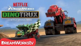 Season 2 Sneak Peek | DINOTRUX