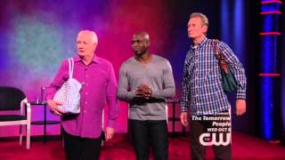Whose line is it anyway NEW What's in the bag Season 9