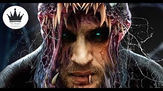 VENOM   Final Trailer HD Tom Hardy, Michelle Williams Marvel Movie Concept1