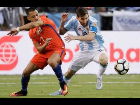 Chile vs. Argentina Post Match Analysis Copa America Final - Chile Win 4-2 on Pens
