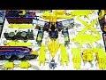 よみがえるプラレール 新幹線変形ロボ ブラックシンカリオン BLACK SHINKALION thumbnail