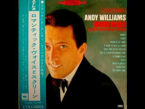 Andy Williams - It Might as Well be Spring
