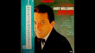 Watch Andy Williams It Might As Well Be Spring video