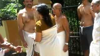 Hindu funeral Custom in Kottayam, Kerala - Part II