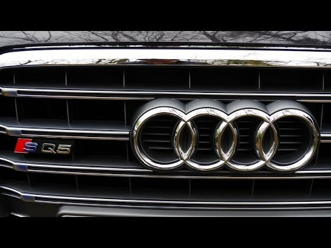 audi sq5 test review of the sports suv and porsche macan. Black Bedroom Furniture Sets. Home Design Ideas