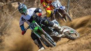 DAVI MILLSAPS | BEHIND THE SCENES | TransWorld Motocross