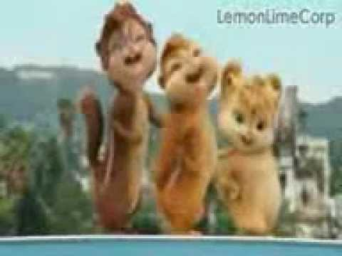 Cherry Belle - Dilema Versi ( Chipettes ) Credit By twibi bekasi video