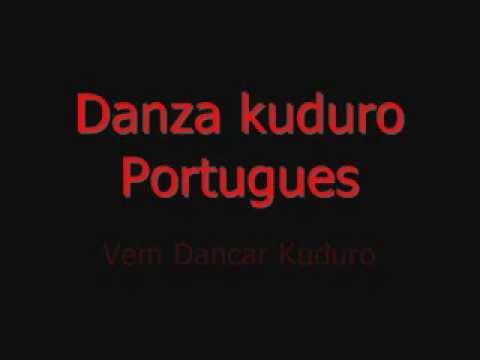 Danza Kuduro Portugues - Vem Dancar Kuduro (download Hd) video