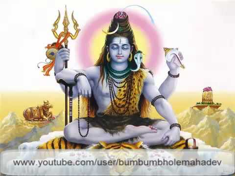 SHIV KA NAAM BHAJ LE RE MANVA ( sweetest prayer )