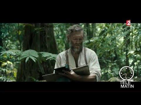 Cinéma - « Gauguin - Voyage De Tahiti » D'Édouard Deluc