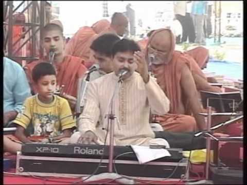 Bhuj Nutan Mandir Mahotsav 2010 - Katha Part 3 of 25