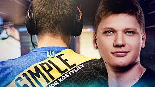20 Times s1mple Shocked CS:GO World