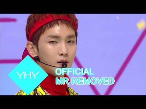 [MR Removed] KEY (키) – FOREVER YOURS (ft. SOYOU 소유)