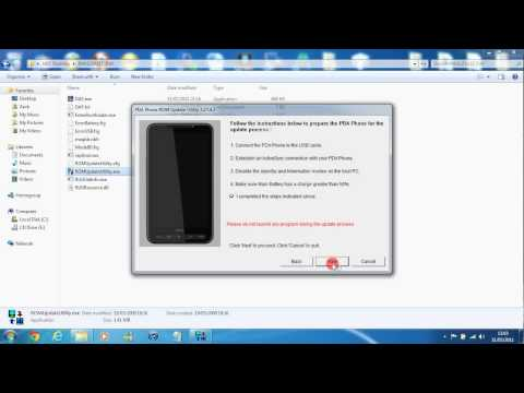 Tutorial] How To Install ClockworkMod Recovery On HTC HD2 For Custom