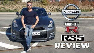 NISSAN GTR REVIEW | Cruise Reviews