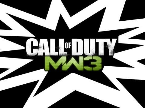 MW3 Info: Quickscoping, Survival Mode, Multiplayer Beta