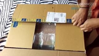 ACER ASPIRE 5 Laptop,A 515-52G Unboxing(2019)