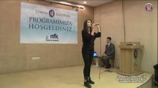 Çanakkale Şehitlerine Şiirini Güzel Okuma Yarışması Elemeler Mart 2013
