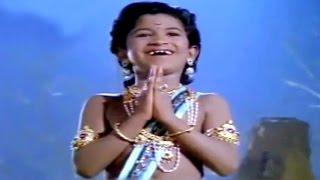 Puneeth Rajkumar || Bhakta Prahlada Movie || Narayana Hari Narayana Video Song