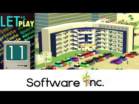 [FR] Software Inc -ep.11 - Silversoft