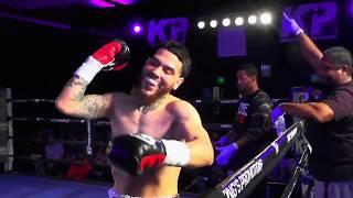 Full Fight   Joshafat Ortiz vs Jordan Peters