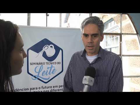 Embrapa Clima Temperado realiza Seminário Técnico do Leite | Terra Sul