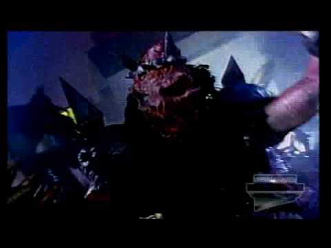 GWAR &#039;Gor Gor&#039; Music Video