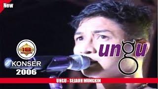 download lagu Ungu - Sejauh Mungkin Live Konser Cianjur 2006 gratis