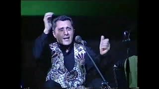 Alim Qasımov - Şirvan şikəstəsi.