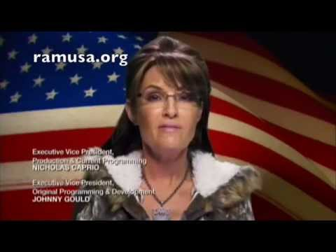 Remote Area Medical's Segment on Sarah Palin's Amazing America
