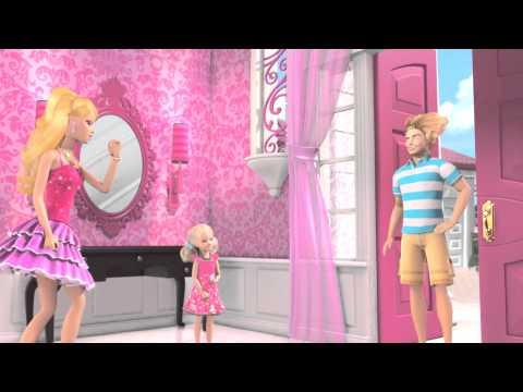 Barbie™ Life in the Dreamhouse :: Ken-tastic Hair-tastic