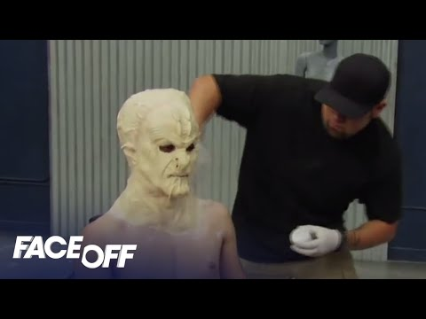 Face Off - Tuesday January 15 at 9/8c- Sneak Peek